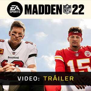 Madden NFL 22 Video dela campaña