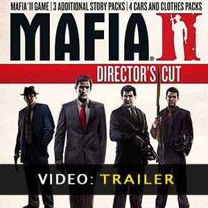 Comprar Mafia 2 Directors Cut CD Key Comparar Precios