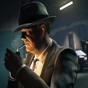 Mafia 3 PS4 - Italian Mafia