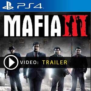 Mafia 3 PS4 Precios Digitales o Edición Física