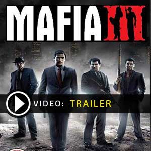 Comprar Mafia 3 CD Key Comparar Precios
