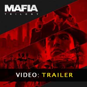 Comprar Mafia Trilogy CD Key Comparar Precios