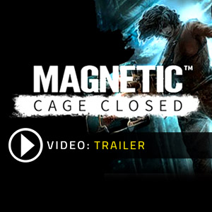 Comprar Magnetic Cage Closed CD Key Comparar Precios