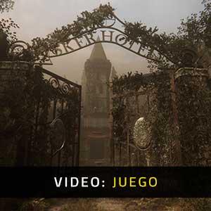 Maid of Sker Vídeo Del Juego