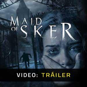 Maid of Sker Tráiler En Vídeo