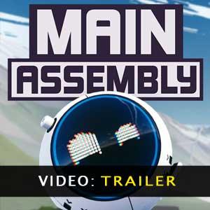 Comprar Main Assembly CD Key Comparar Precios