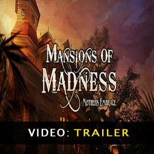 Mansions of Madness Mothers Embrace