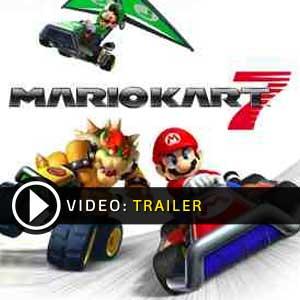 Comprar Mario Kart 7 Nintendo 3DS Descargar Código Comparar precios