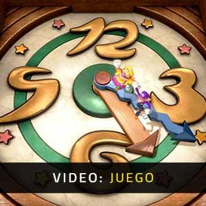 Mario Party Superstars Vídeo Del Juego