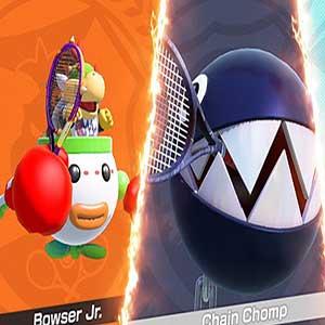 tennis battles