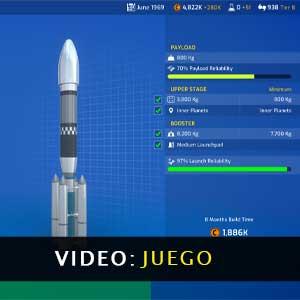 Mars Horizon Videojuegos