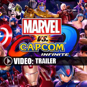 Comprar Marvel vs Capcom Infinite CD Key Comparar Precios