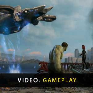 Marvel's Avengers Video de juego