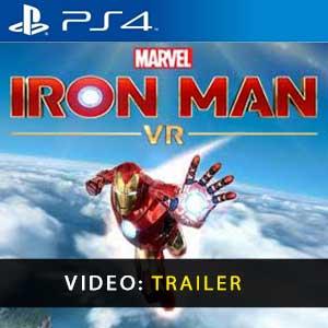 Comprar Marvels Iron Man VR Ps4 Barato Comparar Precios