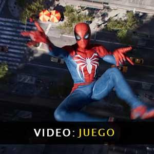 Marvel's Spider-Man Remastered PS5 Vídeo Del Juego