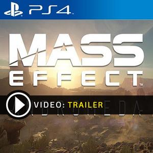 Mass Effect Andromeda PS4 Precios Digitales o Edición Física
