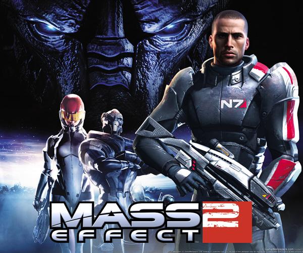 Comprar clave CD Mass Effect 2 y comparar los precios