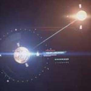 Mass Effect Andromeda PS4 Galaxy