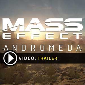 Comprar Mass Effect Andromeda CD Key Comparar Precios
