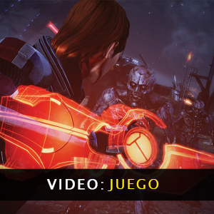 Mass Effect Legendary Edition Vídeo del juego