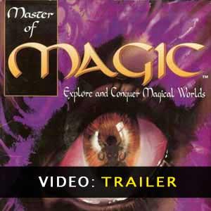 Comprar Master of Magic CD Key Comparar Precios
