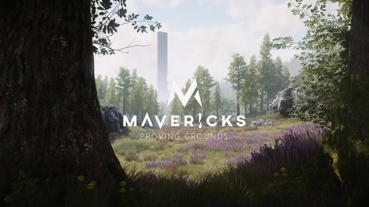 Mavericks Proving Grounds