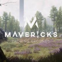Mavericks Proving Grounds llevará la Batalla Real a un completo nuevo nivel