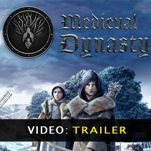 Vídeo de la Medieval Dynasty