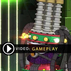 Mega Man 11 PS4 Gameplay Video