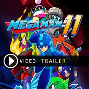 Comprar Mega Man 11 CD Key Comparar Precios