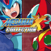 Mega Man X Legacy Colleccion 1 y 2 anunciadas