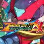 Se anuncia el tamaño del archivo de la Mega Man Zero/ZX Legacy Collection