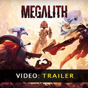 Comprar Megalith CD Key Comparar Precios
