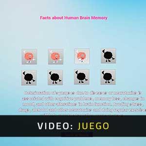 Memory Lane 2 Tráiler del juego