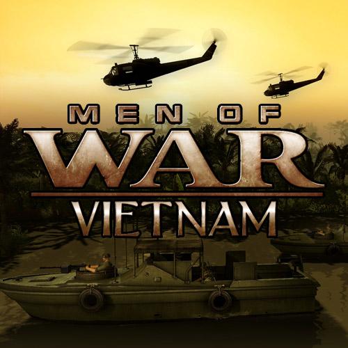Comprar clave CD Men of War Vietnam y comparar los precios