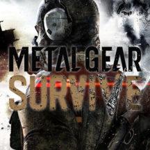 Metal Gear Survive tendrá otra Beta, esta vez para PC tambien