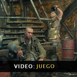 Metro Exodus Vídeo Del Juego