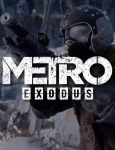 Metro Exodus retrasado al año próximo
