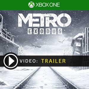 Metro Exodus Xbox One Precios Digitales o Edición Física