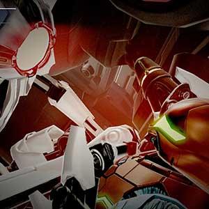 Metroid Dread E.M.M.I.