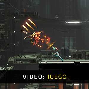 Metroid Dread Vídeo Del Juego