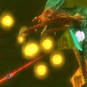 Metroid Aeion habilidades