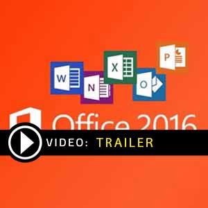 Comprar Microsoft Office Home and Business 2016 Windows CD Key Comparar Precios