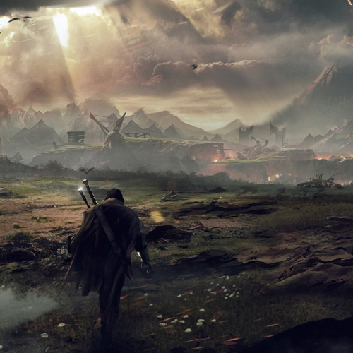 Middle-Earth Shadow of Mordor Story Mode