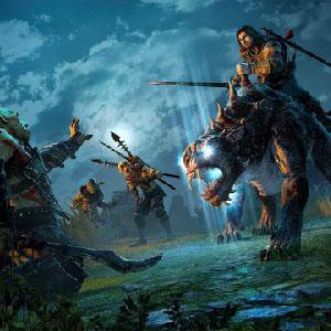 Talion y su ejército