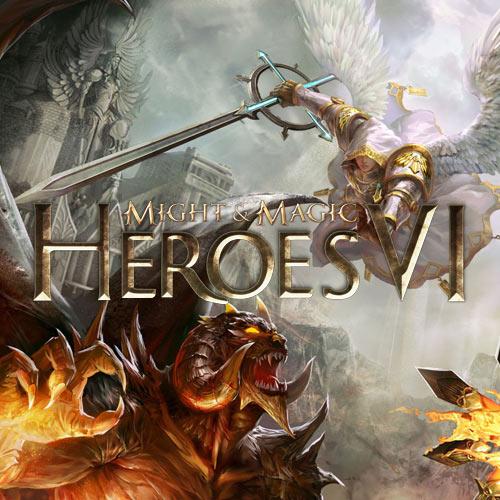 Comprar clave CD Might Magic Heroes VI y comparar los precios