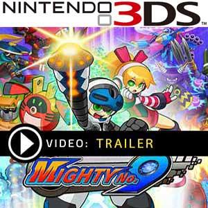 Comprar Mighty No. 9 Nintendo 3DS Barato Comparar precios