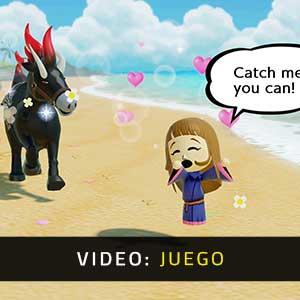 Miitopia Nintendo Switch Video del juego