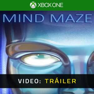 Mind Maze Xbox One Vídeo En Tráiler