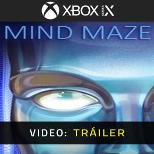 Mind Maze Xbox Series X Vídeo En Tráiler